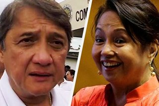 Sandiganbayan allows Floirendo to travel to Turkey with Arroyo