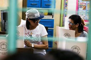 P30 per voter? Senate panel OKs campaign expenditure hike for local, national candidates