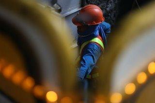 LIST: DPWH, Manila Water road closures, repairs from November 23-26
