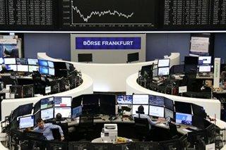 Failed tech reboot hits stocks, pound cheers Brexit progress