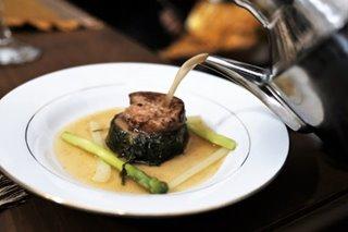 Vigan eats: Chef Robby Goco whips up 12-course Ilocano degustation