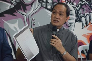 Duterte critic Bishop David admits getting death threats