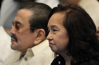 Arroyo bats for constructive House probes