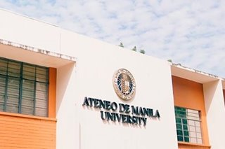 Ateneo de Manila president apologizes for rising sexual harassment cases on campus