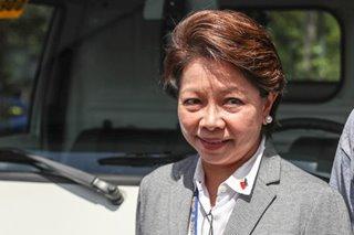 Aileen Lizada itinalagang commissioner ng CSC