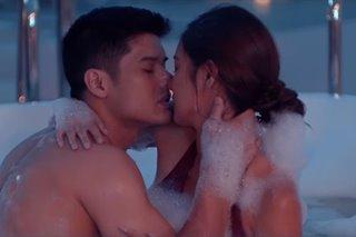 Kim Chiu, may inamin ukol sa bathtub scene nila ni JC De Vera