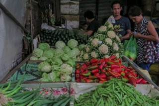 Inflation likely at 5.8 to 6.6 percent in November: BSP