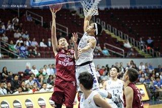 UAAP Finals: Tickets sa unang 'Battle of Katipunan' pinag-agawan