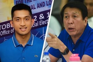 Fariñas to run for Ilocos Norte governor vs Marcos grandson