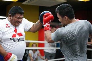 #HalalanResults: Pacquiao buddy Buboy Fernandez now Albay vice mayor