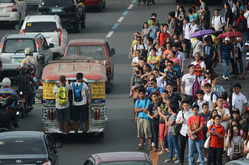 'Di nasabihan': P9 minimum fare sa jeep, ikinadismaya ng ilang grupo 1