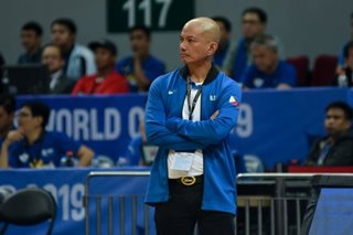 Permanent team vs forming pool? Guiao suggests Gilas program needs change