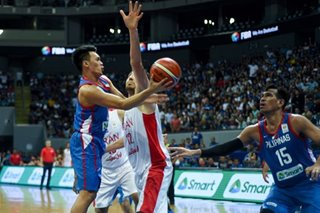 FIBA World Cup: After wowing crowd, Scottie Thompson pained by crucial error