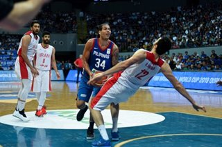 Gilas lesson from Kazakhstan, Iran losses? Learn to adjust to FIBA officiating