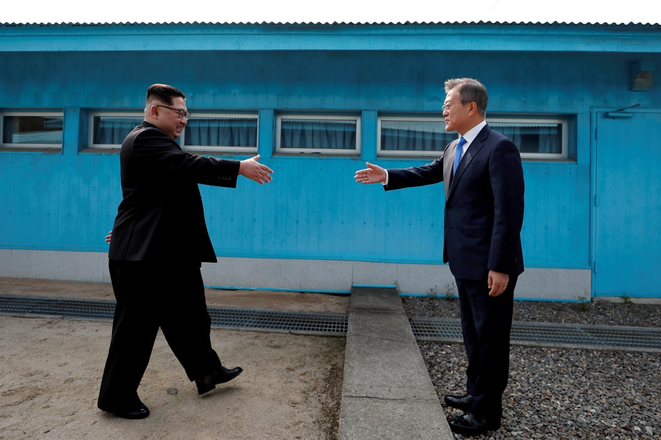 Still hoping to host Kim soon