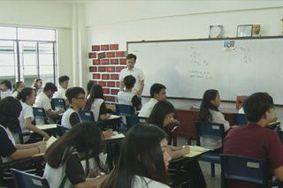 3,000 trabaho, training, alok sa K to 12 students at graduates