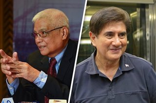 Rio says ready to give way to Honasan as DICT chief