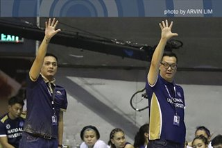 UAAP: In leading Lady Bulldogs to 5-peat, coach Patrick Aquino joins elite club