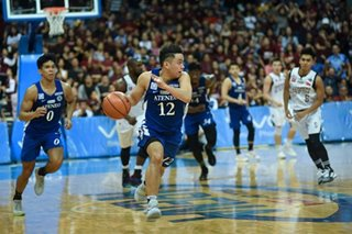 UAAP finals: Ateneo lifer Matt Nieto comfortable with any role if it leads to winning