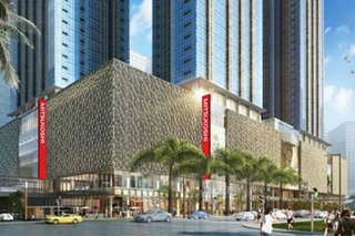 Japan's Mitsukoshi mall in Taguig: What we know so far
