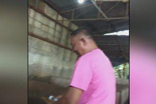 Kawani ng barangay sa Bulacan, timbog sa pangingikil