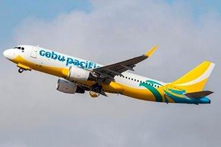 Cebu Pacific launches Cebu-Macau flights