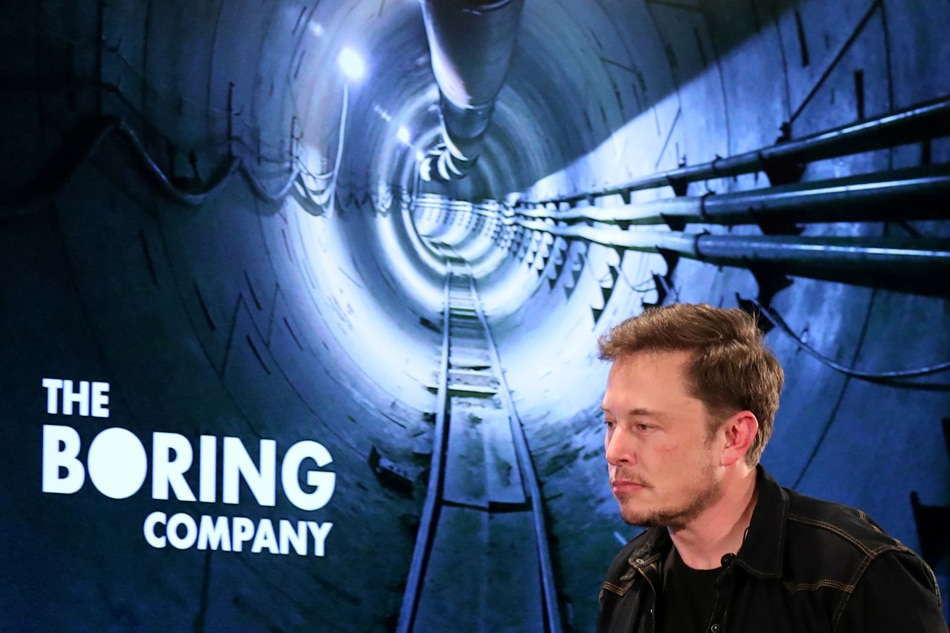 Tesla's Elon Musk on '60 Minutes': 'I do not respect the SEC'