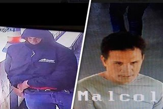 P1 million reward offered for capture of gunman who killed Baguio imam