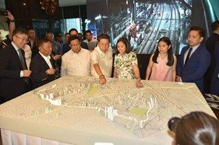'Makati subway, inaasahang magpapagaan ng trapiko'