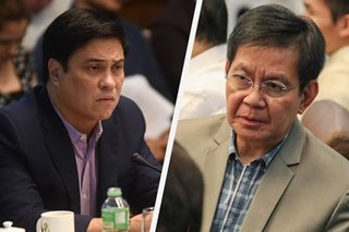 Senators frown on proposed special session on 2019 budget
