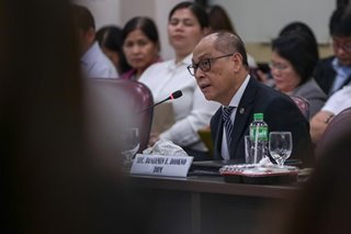 'Maraming kalokohan 'yan': Diokno says non-release of P45-B road users' tax started rift