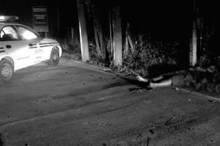 Drug suspect patay nang manlaban umano sa pulis sa Cavite