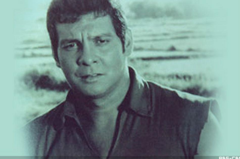 Mga fans ni FPJ, dumagsa sa Manila North Cemetery sa 14th death anniversary ng aktor