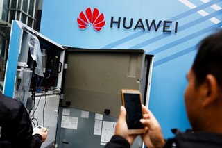 China's Huawei says it has secured over 25 commercial 5G contracts