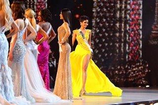 Miss Vietnam's inspiring story captivates Miss Universe fans