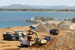 PH to keep moratorium on new mining projects