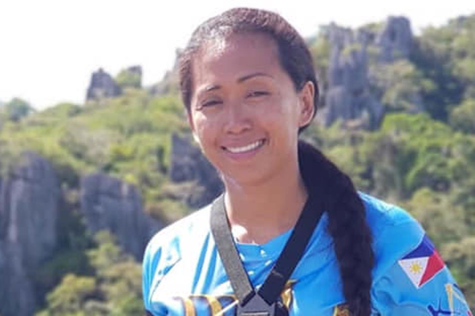 Pinay mountaineer completes Seven Summits