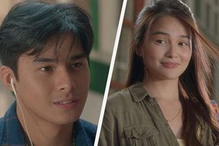 Elisse, Mccoy exchange dares in 'Sakaling Maging Tayo' trailer