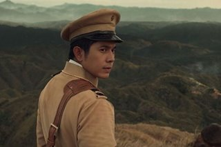 'Goyo: Ang Batang Heneral' is arriving on Netflix next month