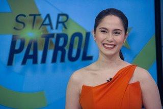 PANOORIN: Star Patroller Jessy Mendiola