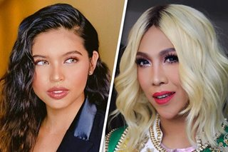 Maine Mendoza blasts fake tweet claiming she hated 'Fantastica'