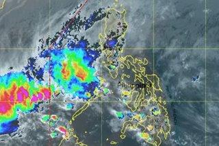 Mas magandang panahon asahan sa bisperas ng Bagong Taon: PAGASA
