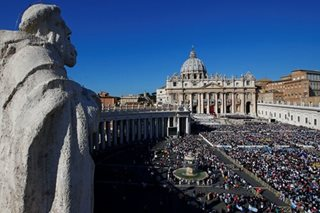 Vatican takes over scandal-hit Catholic group