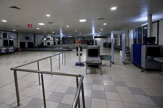 20 killed in Libya international airport clashes
