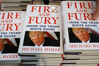 Coming soon: 'Fire and Fury' - the TV series