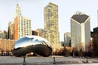 Despite crime, Chicago ranked world's best city for enjoying life