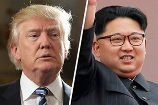 Trump bets on himself with high-stakes Kim Jong Un gamble