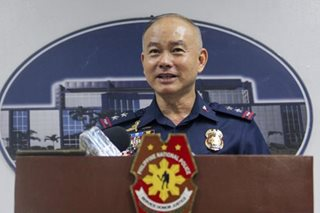 Albayalde orders reshuffle of top Metro Manila cops