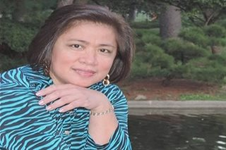 Pinay nurse dies in Texas car crash