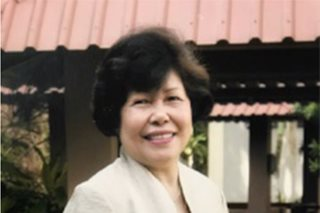 Pinay in FWN's '100 Most Influential Women' in US dies